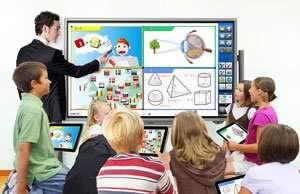 Smart Board Daycare Toronto