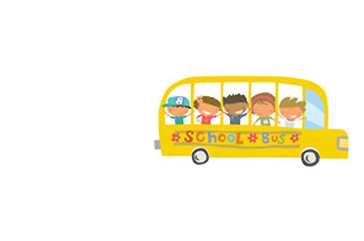 Toronto daycare bus
