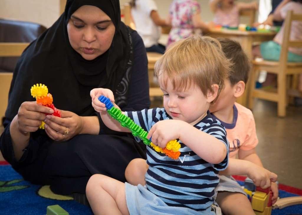 Trust Child Care Centre Preschool Program